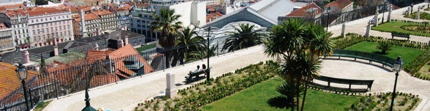Обзорная автомобильная экскурсия по Лиссабону 4 часа