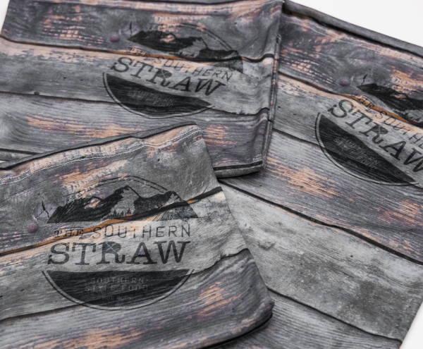 Wholesale Masks & Buffs - The Sothern Straw Buffs