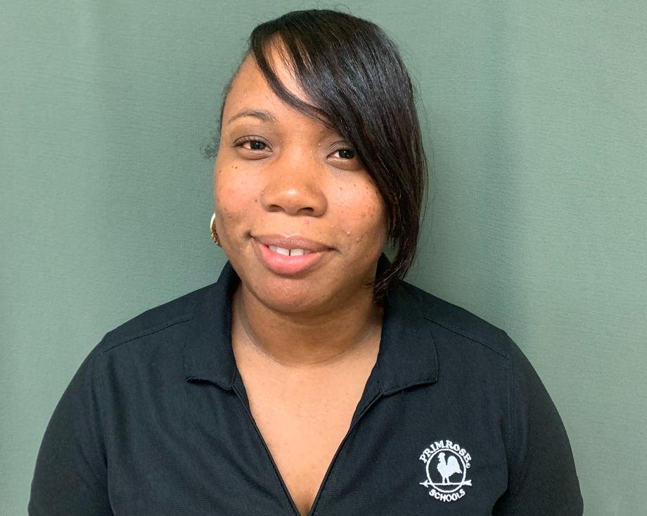 Ms. Thomas , Assistant Teacher