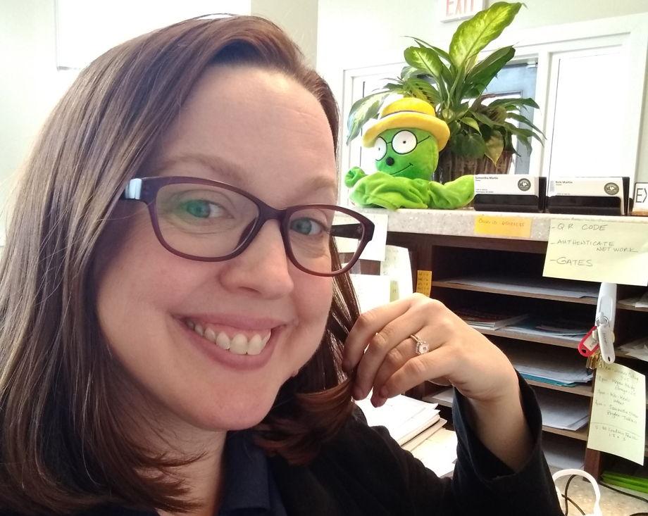 Meg Gilbert , Director
