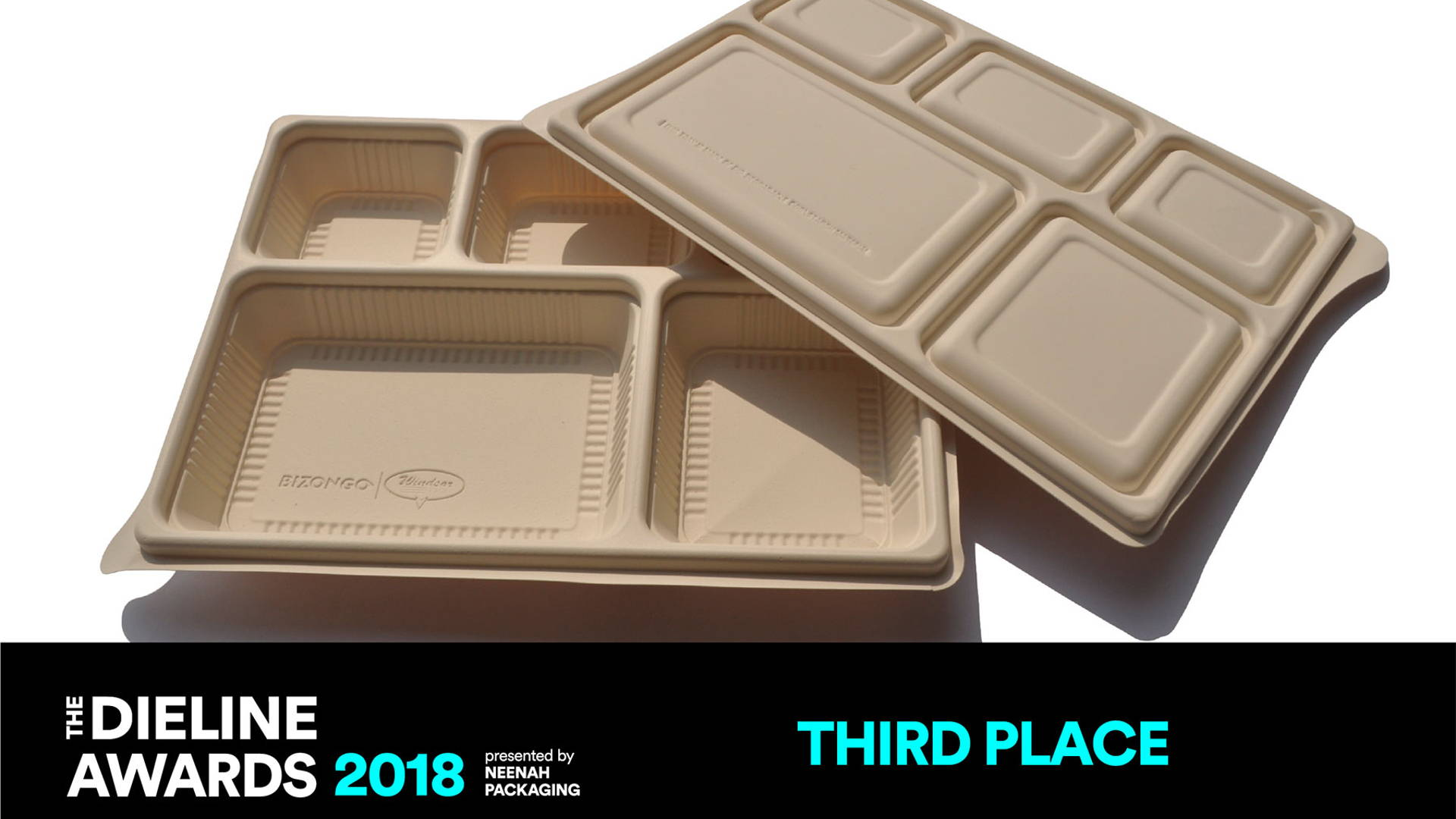 The Dieline Awards 2018 - Sustainable Packaging