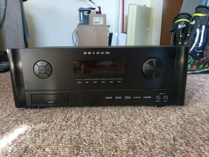 Anthem MRX-510 AV Receiver