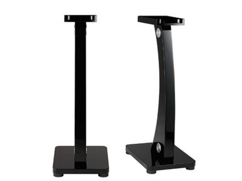Scansonic MB-1 and Raiho X1 speaker stands - in mint condition