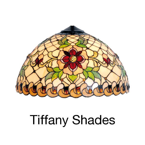 tiffany shades