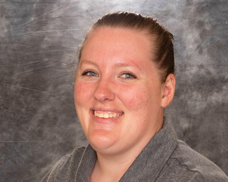 Ms. Bryana Sakry-Buller , Assistant Teacher - Toddlers/Early Preschool