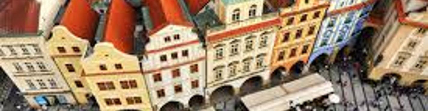 """Авторская экскурсия """"Прага. Все включено"""""""