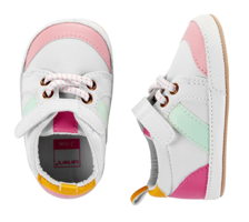 Carters infant girl shoes