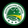Australian Owned seal