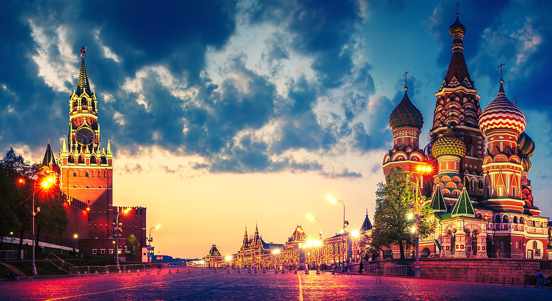 22 лучших парка Москвы для прогулок - фото с названиями и описанием карта