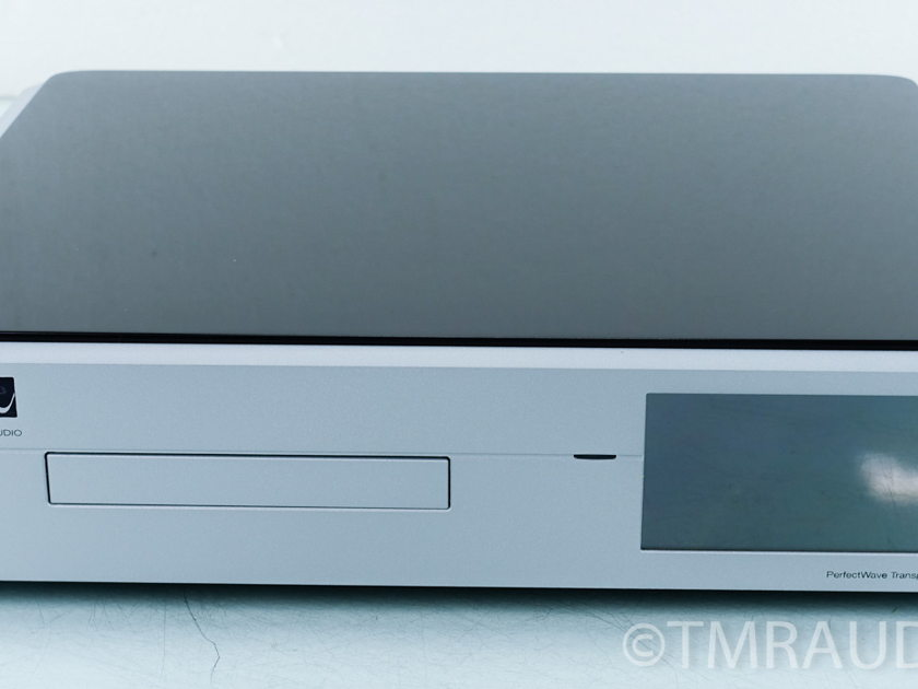 PS Audio PerfectWave CD Transport / Memory Player