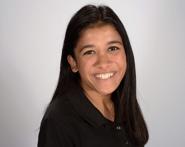 Ms. Rachel Chacko , Assistant Director