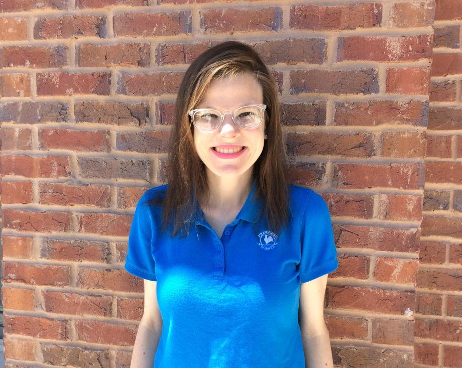 Ms. Maggie Shelly , Preschool Teacher