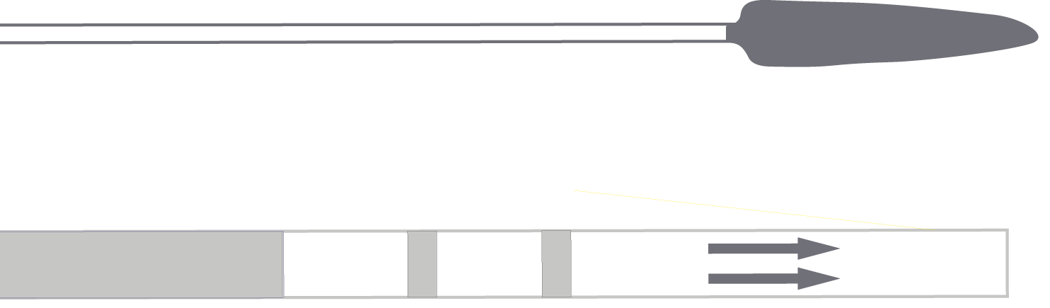 COV-hygien Xpress sampler