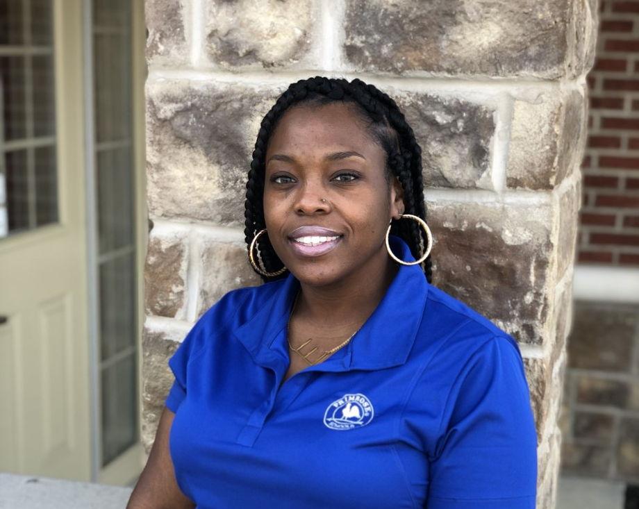Miss Ebony , Preschool Teacher
