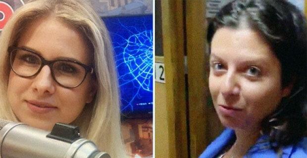 Маргарита Симоньян госпитализирована после инцидента с Любовью Соболь на «Эхо Москвы» - Новости радио OnAir.ru