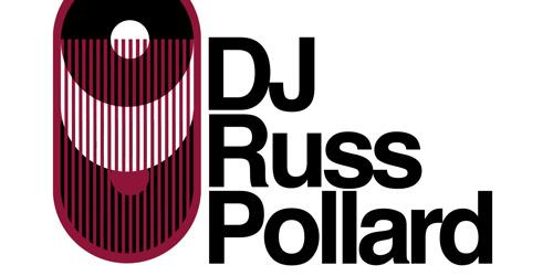DJ Russ Pollard