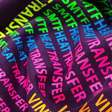 Prisma Standard Heat Transfer Vinyl