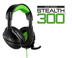 stealth 300 xbox one