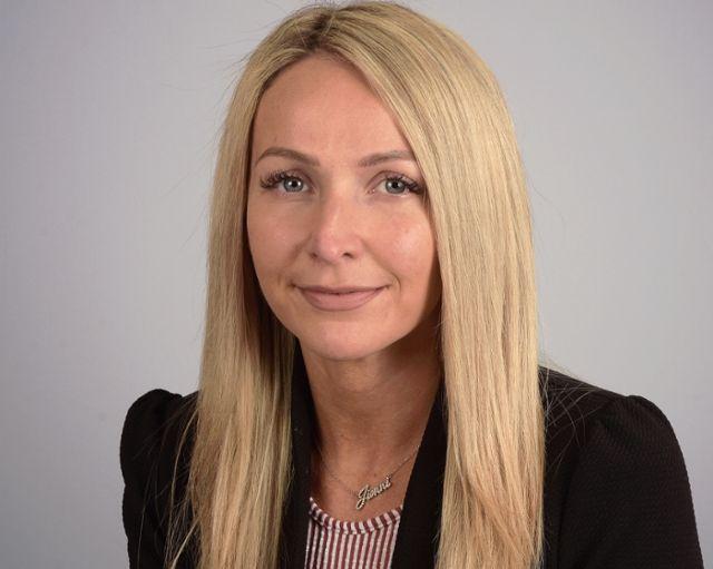 Jillian Lynch , Education Coach