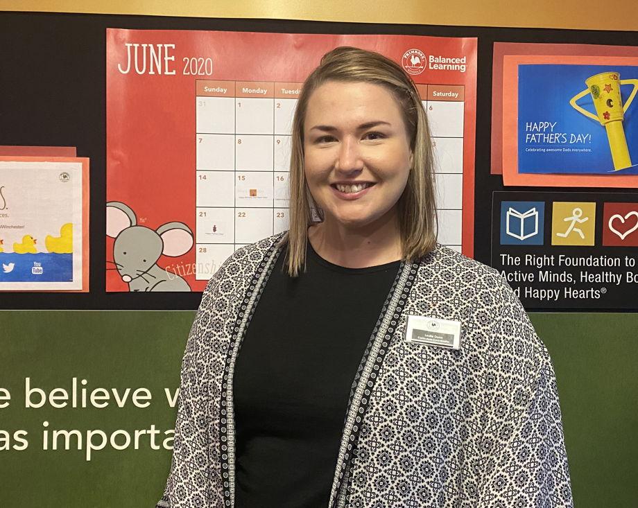 Mrs. Leslie Dunn , Curriculum Coordinator