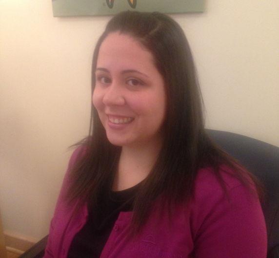 Danielle V., Daycare Center Director, Bright Horizons at Brookline, Brookline, MA