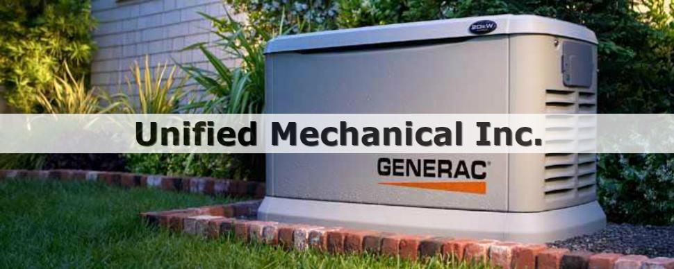 Unified Mechanical Inc.