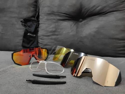 lunette vitesse colorees lentilles