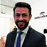 Jean Bollendorff - Real Estate Agent at Engel & Völkers Luxembourg