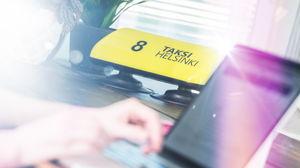 Taksi Helsinki, Helsinki