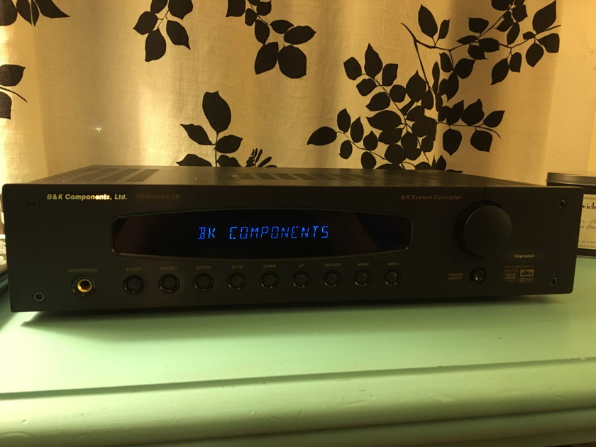 BK Reference 31 B&K Reference 31 Preamplifier - Reference 50