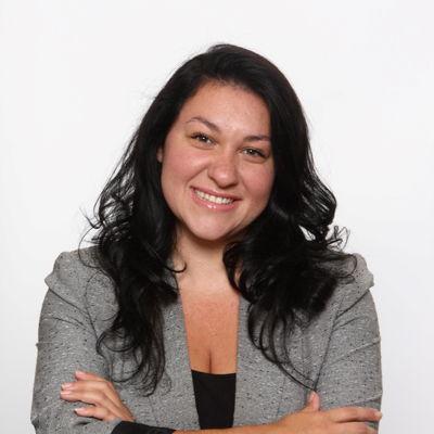 Cassandra Mirza