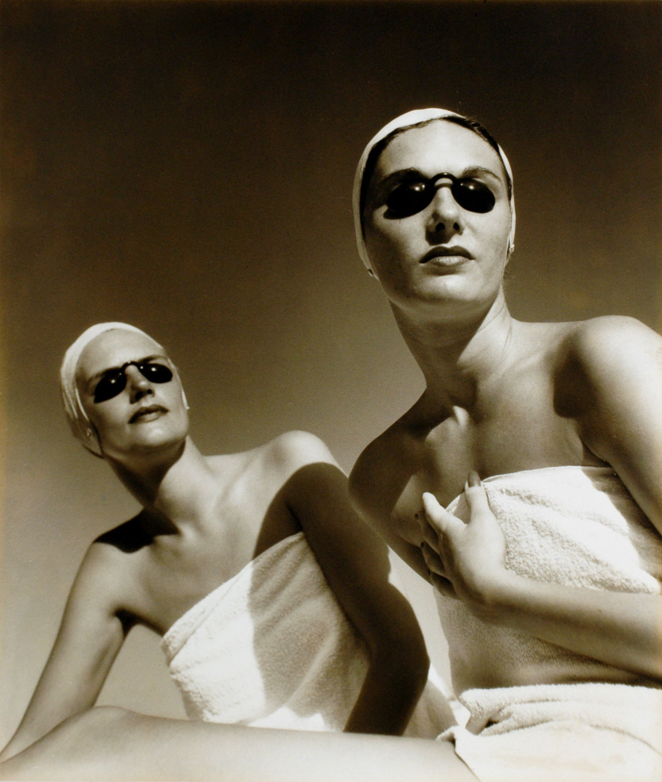 Two Models with Sunshields