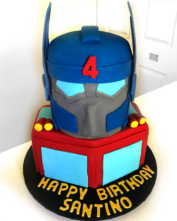 Custom Cake Design Creative Cakes And Bakes