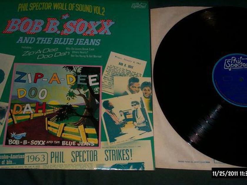 Phil Spector - Wall Of Sound vol 2 uk rare lp nm