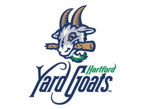 An Afternoon of Baseball at the Hartford Yard Goats