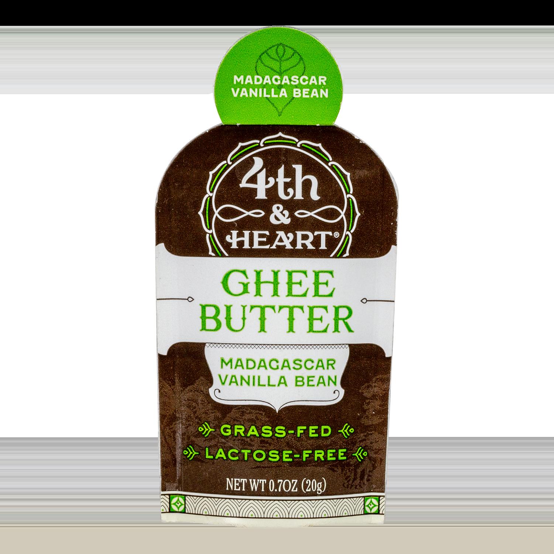4th & Heart Ghee Butter