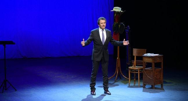 Триумф Евгения Князева в Театре Искандера