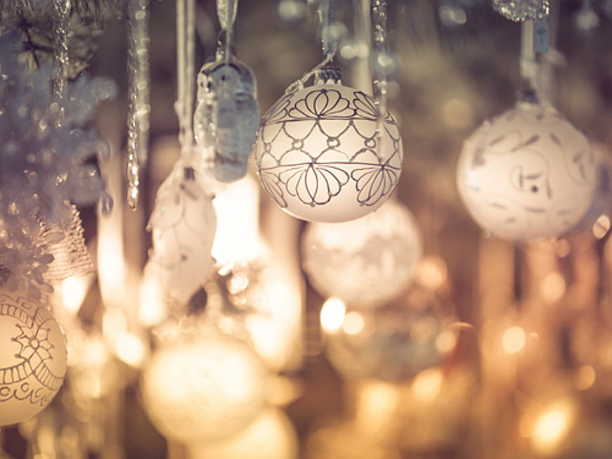 Costa Adeje - 8 modern Christmas décor ideas for 2017