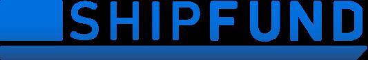Shipfund logo blue