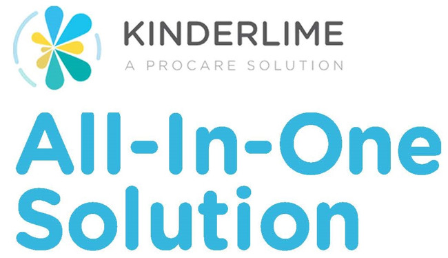 Poster for the Primrose schools Kinderlime