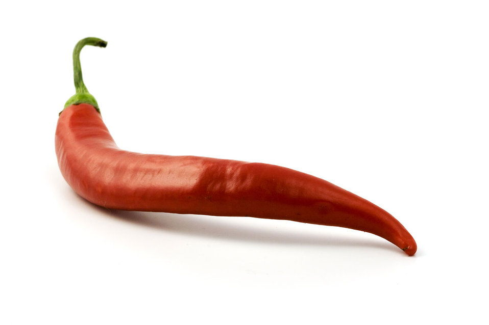 picture of a chilli pepper