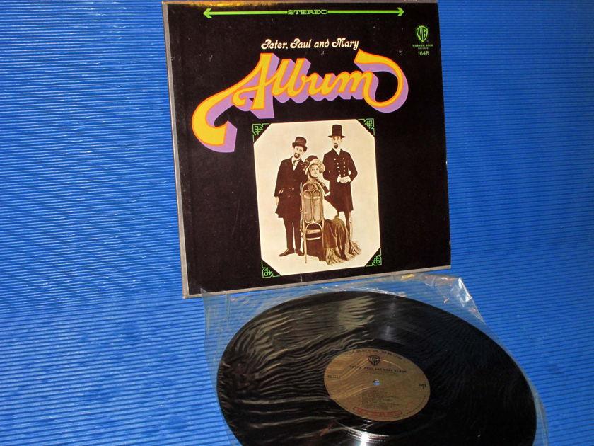"PETER, PAUL & MARY -  - ""The Peter, Paul & Mary Album"" -  Warner Bros. 1966 Sealed!"