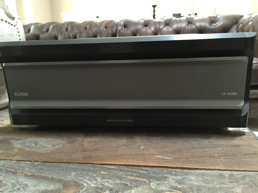 Classe CT-M300 Monoblock amplifiers (2) incl. shipping