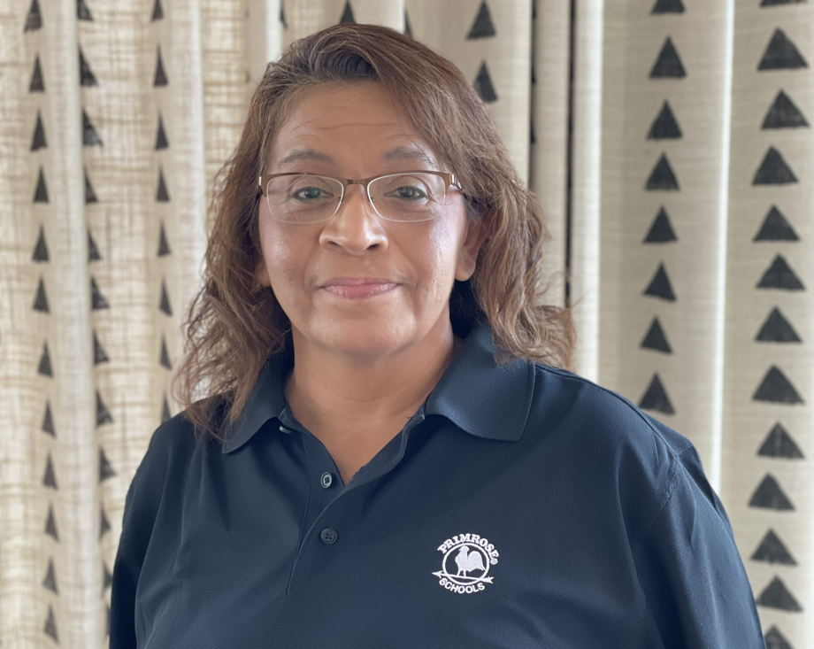 Rosa Grey , Venture Program Teacher