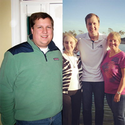 Eating the Same Thing Every Day for Six Months to Lose Over 115 Pounds