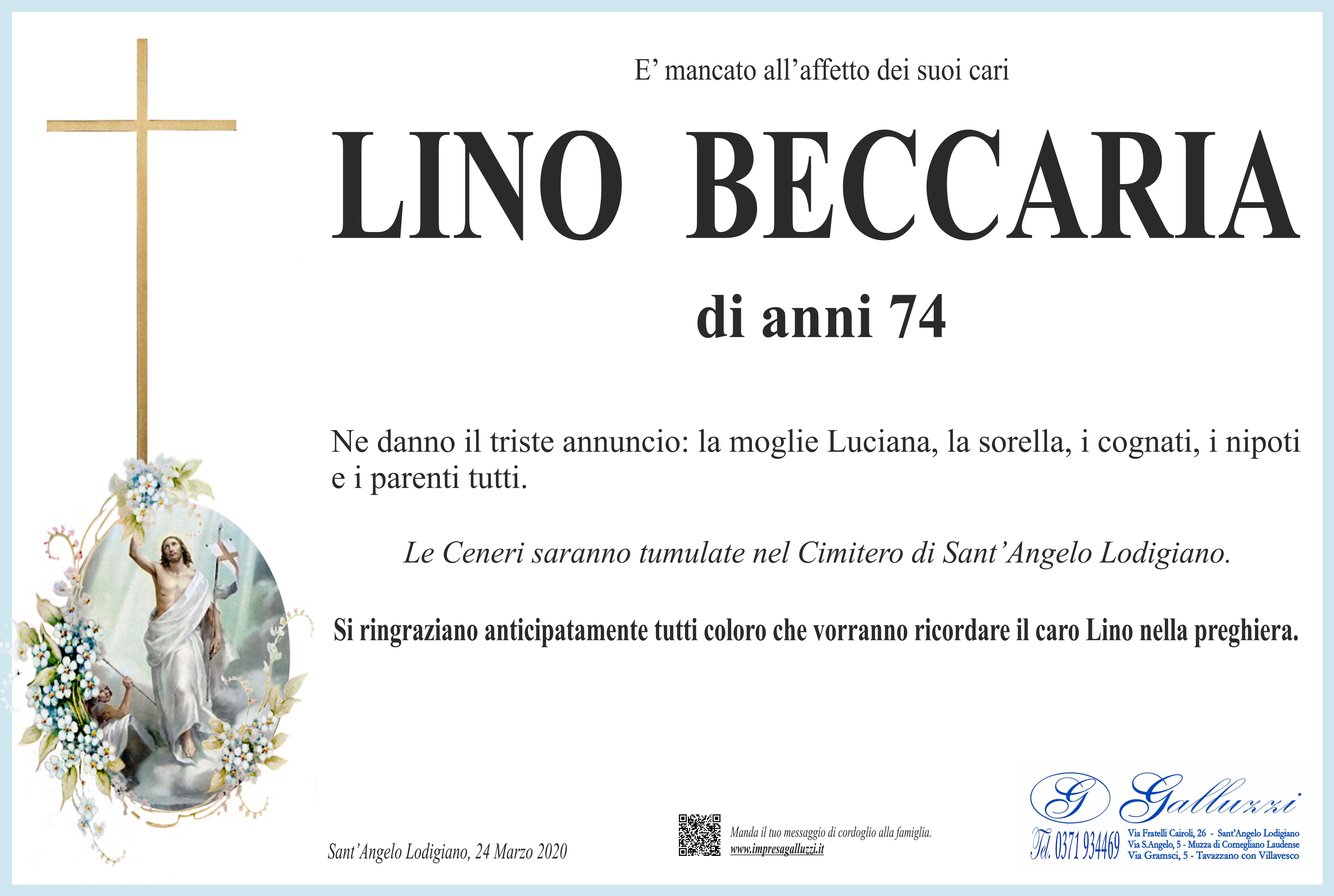 Bartolomeo Beccaria