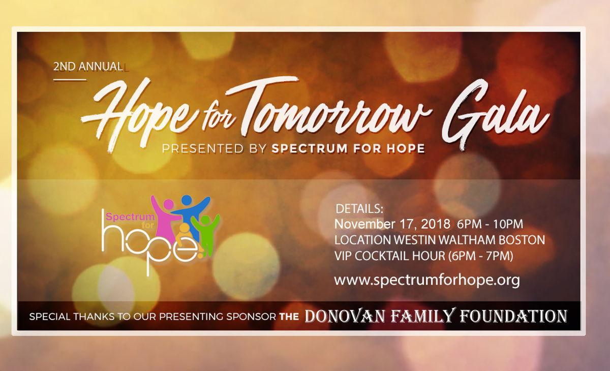 Spectrum For Hope
