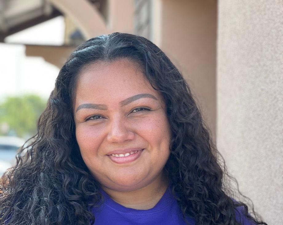 Gabriela Mendoza , Lead Teacher- Preschool 2