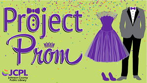 Project Prom logo