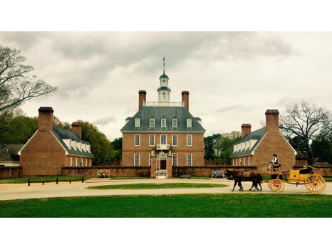 4-Day/3-Night Stay in Colonial Williamsburg
